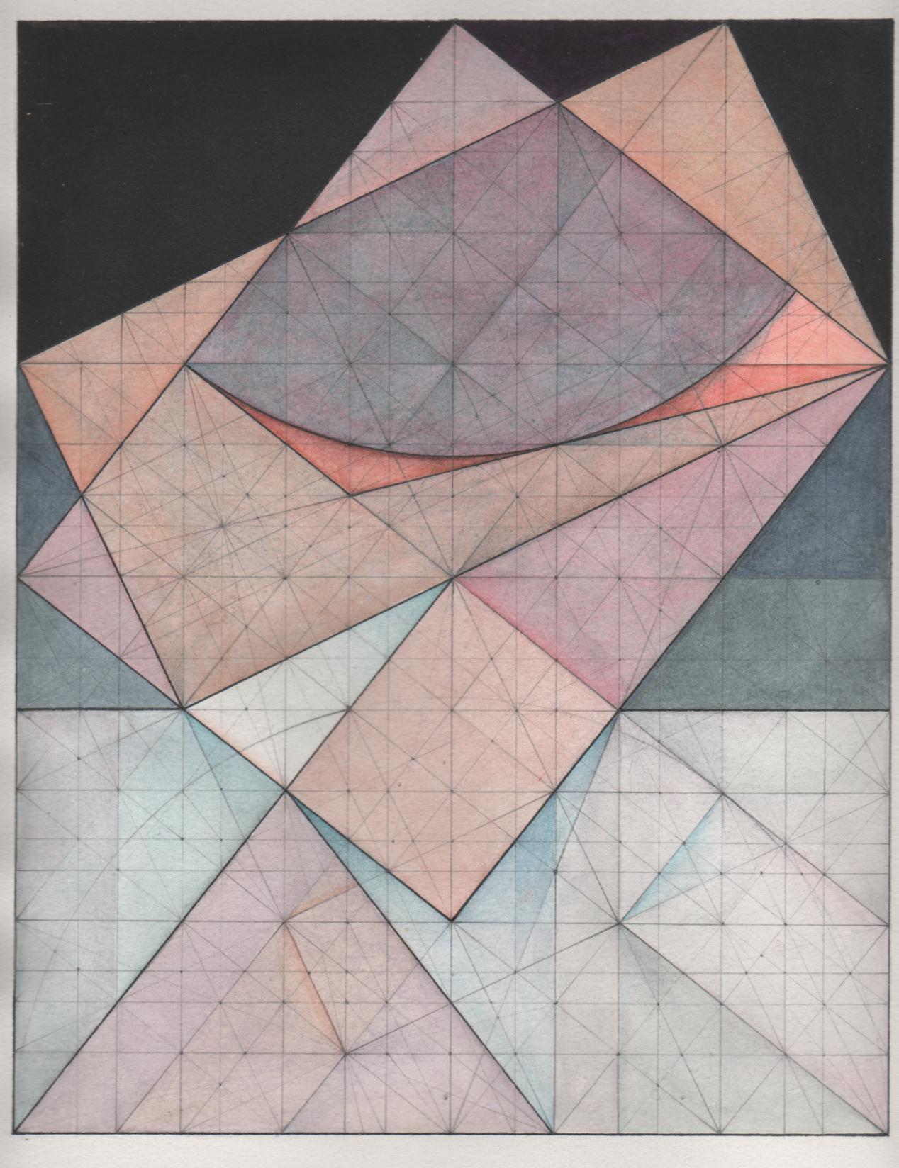 10 geometric art explorations for math learning - HD1268×1648